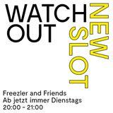 Freezler & Friends Nr. 79 – mit Simon Dremon und Aurelian Hallhuber