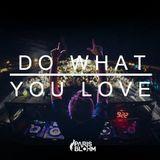 EDM mix #8 i-Bro