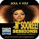 Sookee Sessions: Soul 4 You