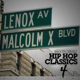 SMOOTH DENALI - HIP HOP CLASSICS 4  STREETS OF NY 2