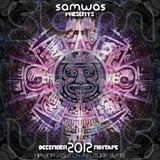 December 2012 DJ Set