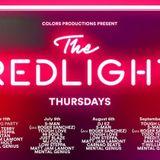 Todd Terry - live at The Redlight, Sankeys, Ibiza - 10-Sep-2015