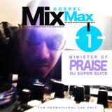 Praise + Worship