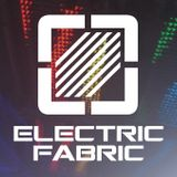 ELECTRIC FABRIC PODCAST / HAMBURG mixed by SVEN ROESCH