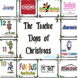 Day 9 of the 12 Days of Franchising on Franchise Interviews