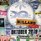 Brennan Heart & Wildstylez - X-Qlusive Holland Neerlands Trots