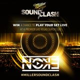 NOKE - Republic of Korea - Miller SoundClash