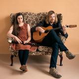 Mainly Folk May 2014 - Josienne Clarke and Ben Walker interview