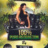 Mixtape 100 % Puro Reggaeton