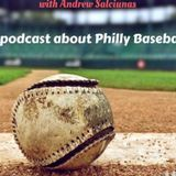 Walking Off Episode Three: A Podcast on Philly Baseball
