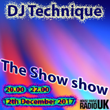 The  Show show 12.12.17