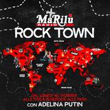 Rock Town | 27 ottobre 2018