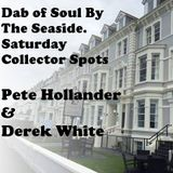 Dab Of Soul Llandudno Weekender 2016 Saturday Afternoon Guest Spots Pete Hollander & Derek White