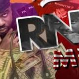 RICH NEGGA SHIT MIXTAPE HOSTED BY DJGASHI