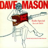 Scrapbook Radio Special With Dave Mason part 1