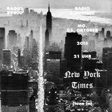 Radio Schmadio Nr.23 - New York Times