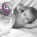 5 Minutos de Farmácia - 06Dez2019 - Eritema da Fralda (00:04:34')