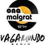 Programa Vagamundo 18-10-2012