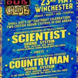Scientist Sound meets Countryman Sound 2014