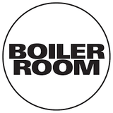 Eats Everything - live at Boiler Room, Bristol - 28-Jan-2015