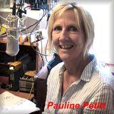 Pauline Petitt-Administrator for  Thanet over 50's Forum. (TOFF)