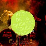 House Passion DJ Denis Paris June 2018 Music is my Addiction