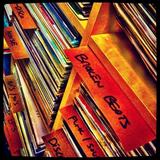 Eclectic Beats w/ Rui Fradinho (20/03/17)