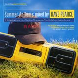Ministry Presents Summer Anthems - Dave Pearce - (Ministry Of Sound)