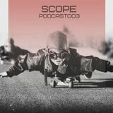 Scope - Podcast003