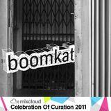 boomkat.com mixup