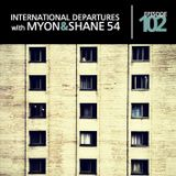 International Departures 102