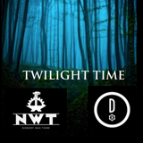 NOBODY WAS THERE + DECADA 2  THE TWILIGHT TIME