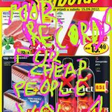 Poor Records for Cheap People Volume 1