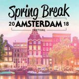 @Shorebitch - Spring Break Amsterdam 2018 Mix