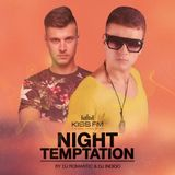 07.04.16 Night Temptation Radioshow by DJ Romantic and DJ Indigo part 1 # 88