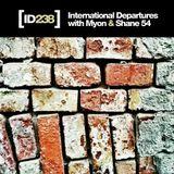 Myon & Shane 54 - International Departures 238.