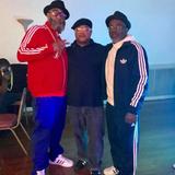 djbck  New. hip hop.  blend