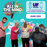 """Show 90 """"All In The Mind"""" (June 2019)"""