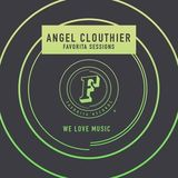 ANGEL CLOUTHIER'S LADY SANDBLOOD MIX FOR FAVORITA RECORDS MEXICO.
