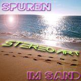 Spuren im Sand - Stereo:Art 15.10.13