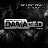 Jordan Suckley -  Damaged Radio 010