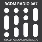 RGDM Radio 087 presented by Harmonic Heroes