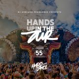 DJ Adriano Fernandes - Hands Up In the Air 55