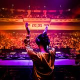 BECKY SAIF DJ / Marshmello at O2 Brixton Academy / 21st October 2017