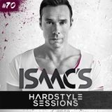 Isaac's Hardstyle Sessions #70 (June 2015)