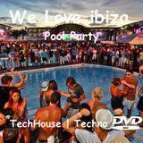We Love ibiza -Pool Party 22:00-23:00