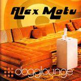 Alex Motu - Deep Amsterdam on Dogglounge radio [110319]