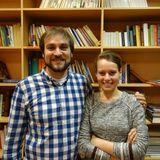 """""""Dodies misijā"""" – 2016. gada 21. Novembris – Oļegs un Viktorija Ševčenko"""