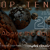 Above the Clouds - Crystal Clouds Top Tens 217