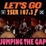 Uno Dos Tres... Bobo 2 Echo Let's Go Jumping The Gap 2SER